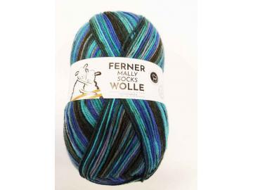 Mally Socks Farbe 456-21