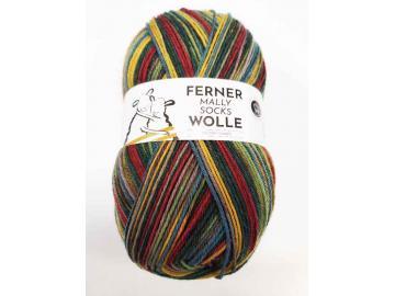 Mally Socks Farbe 459-21