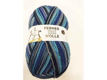 Mally Socks Farbe 460-21