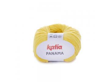 Panama Farbe 16 gelb