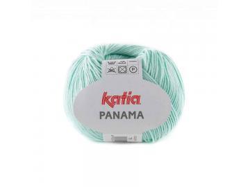 Panama Farbe 79 blassgrün