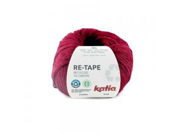 Re-Tape Farbe 209 rot