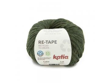 Re-Tape Farbe 211 olive