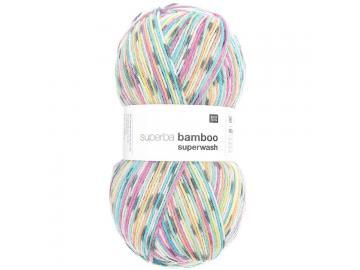 Socken Bamboo Farbe multicolor