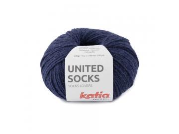 United Socks Farbe 11 dunkelblau