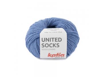 United Socks Farbe 12 jeans