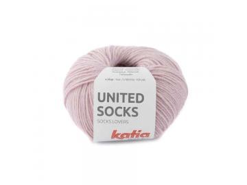 United Socks Farbe 14 rosé