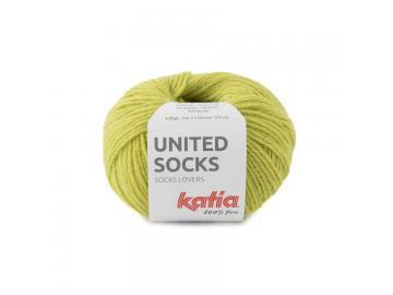 United Socks Farbe 20 pistaziengrün