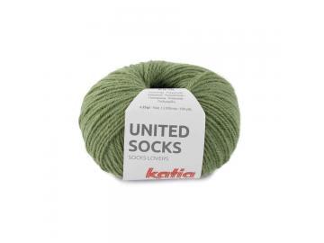 United Socks Farbe 21 khaki